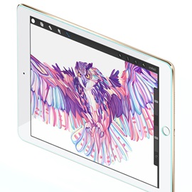 Remax Tempered Glass Screen Protector for iPad Pro