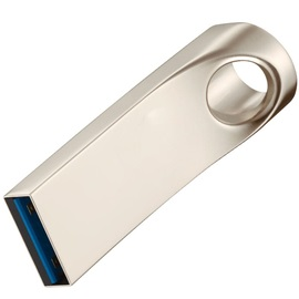8GB/16GB/32GB/64GB/128GB Metal USB Flash Drive Support Waterproof Anti-knock