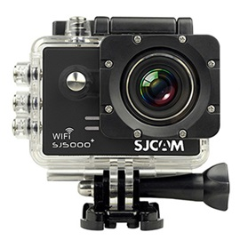 SJCAM SJ5000+ Action Camera WiFi Waterproof HD 1080P Underwater 30m DV Sports Cam