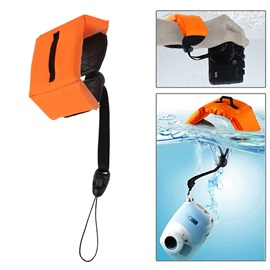 Floating Wrist Strap for GoPro SOOCOO XiaoYi Nikon Canon Sony Waterproof Camera