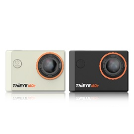 Thieye i60e 4K Wifi Action Camera 4K HD Waterproof Sport Camera 170 Wide Angle APP Control for Diving