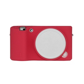 Samsung Camera Case Ultra Slim Silicone Shockproof Case for Samsung NX500