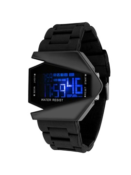 LED Multifunctional Digital Sports Men's Watches