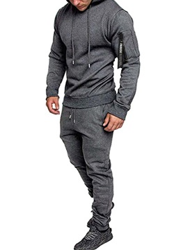 Casual Pants Men's Outfit