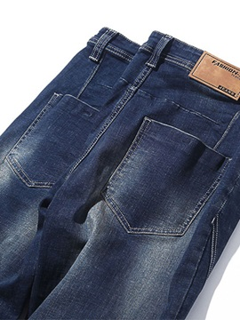 Tidebuy Denim Slim  Men's Jeans