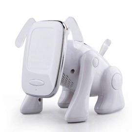mini Cartoon Robot Bluetooth speaker manufacturers wholesale home theater phone holder speaker