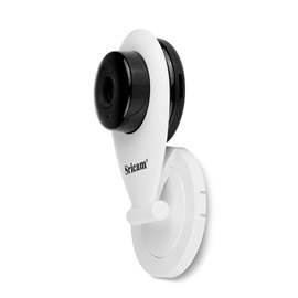 SRICAM SP009A Wireless Security Camera Support Night-vision Phone and PC Monitor
