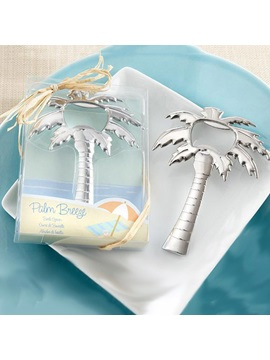 Coconut / Palm Tree Beer Bottle Openers