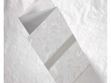 Cheap Wedding Invitation Cards (20 Pieces One Set)