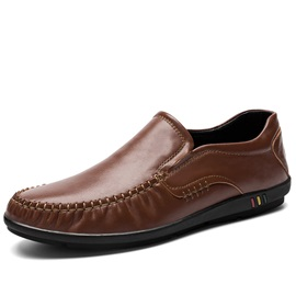 PU Low-Cut Upper Men's Professional Shoes