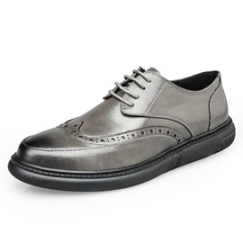 Brush Off Low-Cut Upper Men's Casual Shoes
