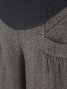 Maternity Care Belly Loose-fitting Bloomers Leisure Pants