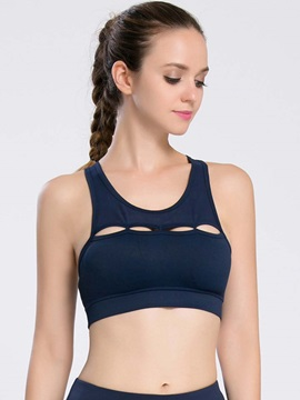 Snug-fitting Breathable Quick Drying Sports Bra