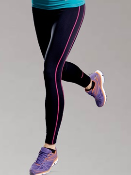 Stretchy Winter Women Yoga Pant