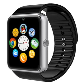 Multifunctional Touch Screen Bluetooth Smart Watches