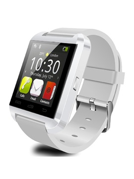 Sleep Monitor & Bluetooth Call Smart Watch