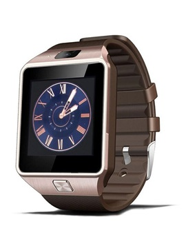 Bluetooth Smart Watch with SIM Card Slot for IOS iPhone and Android