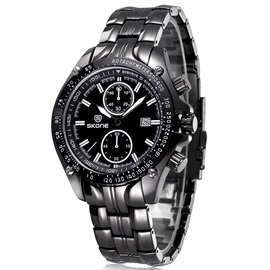 Beautiful Men Watch with Calendar Function