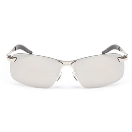 Vintage Style Anti Uv Men Sunglasses