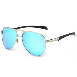 Vintage Style Fashion Men Sunglasses