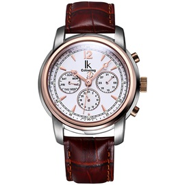 Sapphire Surface Design Men's Mechanical Watch