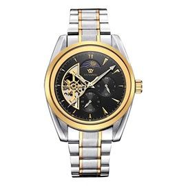 Business Men's Mechanical Movement Watch