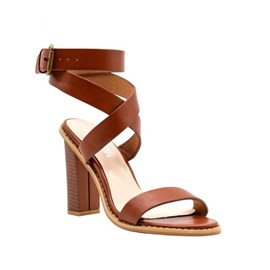 Open Toe Strappy Buckle Casual Women's Sandals