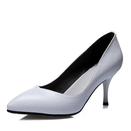 Professional Pointed Toe Classic Pumps