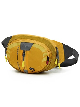Top Quality Letter Waist Pack