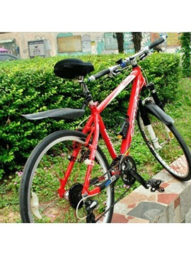 Front & Rear Set Bicycle Fender