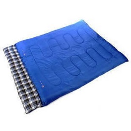 190T Polyester King Sized Sleeping Bag