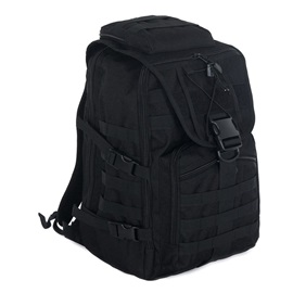 High Quality Functional Combination Travel Backpack