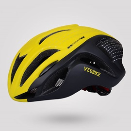 EPS Comfortable Firm Integrated Molding Cycling Helmet
