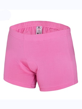 Breathable Women Summer Cycling Shorts