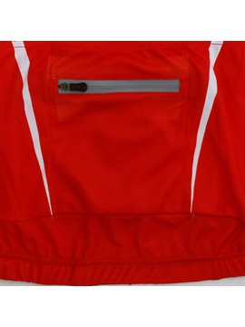 Full-Zip Cycling Men's Jersey