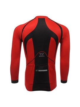 Multi-Color Basic Unisex Cycle Jersey