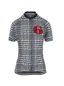 Polyester Fast-Drying Men's Bike Jersey