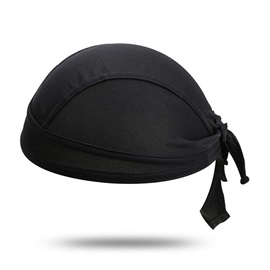 Solid Color Cycle Bike Cap