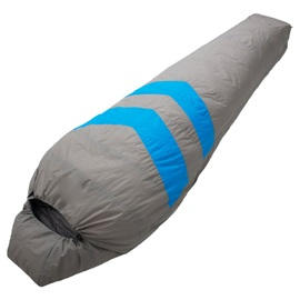 Double-Layer Waterproof Camping Sleeping Bag
