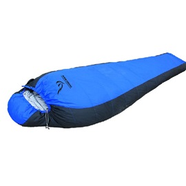Nylon Waterproof Down Zipper Sleeping Bag