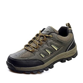 Air-Permeable Men's Hiking Shoes