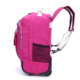 Hot Sale Large Capacity Zip Durable Travel Bag