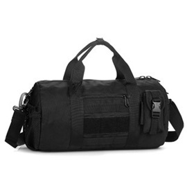 Beautiful Large Capacity Zip Travel Bag