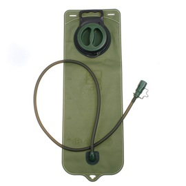 TPU 3L Green Cycling Hydration Reservoir