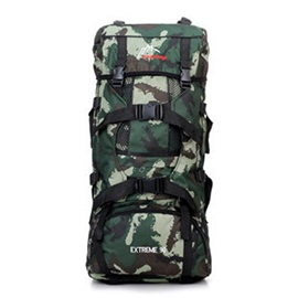 Nylon Male Backpack Army Bags