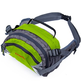 Wear-Resisting Running Health Waist Bag