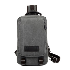 Thick Size Large Space Chest Pack