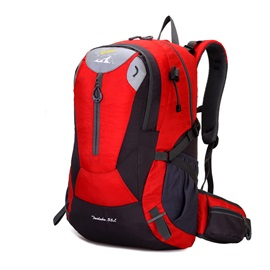 Elegant Fashion High-density Hiking Daypack