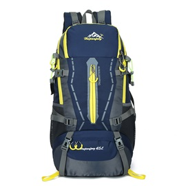 Top Outdoor Oxford Nylon Hiking Daypack