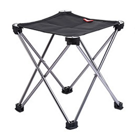 Aluminum Folding Fishing Chair